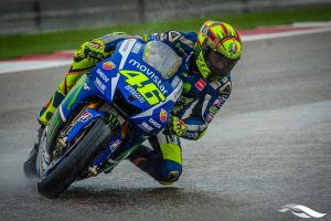 Top tips for riding in the rain