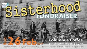 My Experience at the Sisterhood Fundraiser 2017