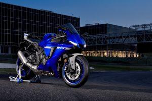 2020 Yamaha R1 Summed Up!
