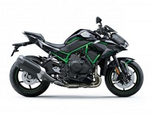 Kawasaki Z H2 Reveal Trailer and Discussion